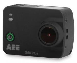AEE S60 Plus