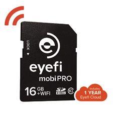 Eyefi Mobi Pro Wi-Fi