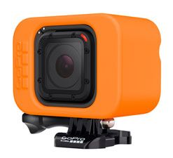 GoPro Hero4 Session with Floaty