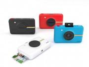 Polaroid-Snap-Family