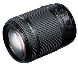 Tamron 18–200mm f/3.5–6.3 Di II VC