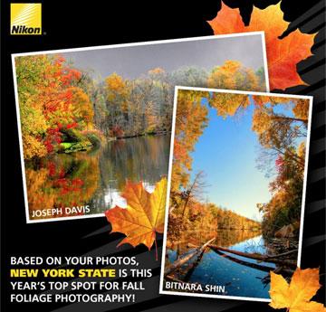 Nikon-NYState-Photos