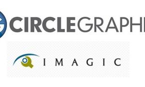CircleGraphics-Imagic
