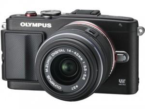 Olympus-PEN-E-PL6