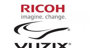 Ricoh-Vuzix-Logos