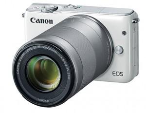Canon-EOS-M10-white-55-200-lens