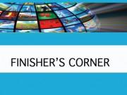 Finishers-Corner