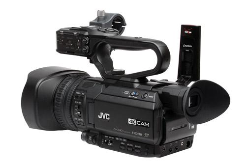 JVC-GYHM200