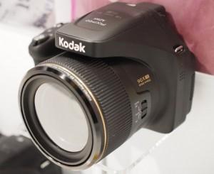 Kodak-PixPro-AZ901-side