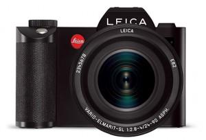 Leica-SL-front