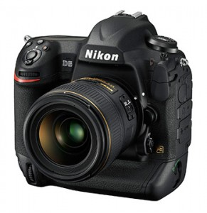 Nikon-D5-left