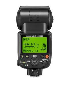 Nikon-SB5000_back
