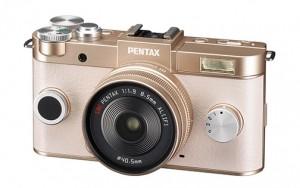 Pentax-Q-S1-gold