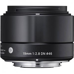 Sigma-19mm-f28-DN-A