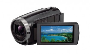 Sony-HDR-CX675-side