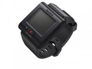 Sony-LVR3-w-wristband