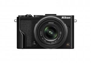 Nikon DL24-85 front