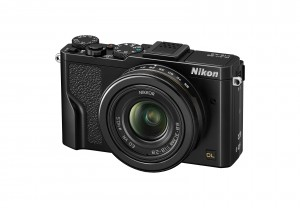 Nikon DL24-85 left