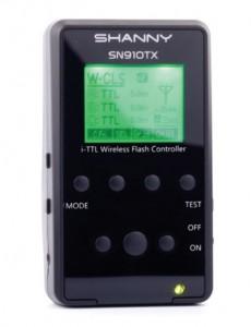 Shanny-SN910-TX-TTL-