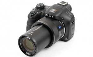 long-zoom compact Sony-Cyber-shot-DSC-HX400V