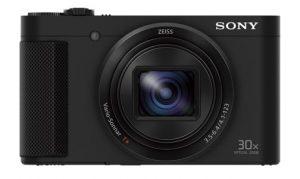 Sony-DSC-HX80_Front