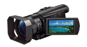 Sony-FDR-AX100-lcd-out