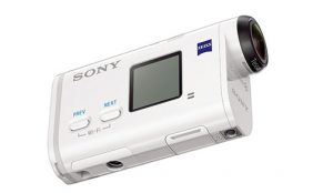 Sony-FDR-X1000V-R