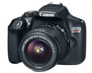 Canon-Rebel-T6