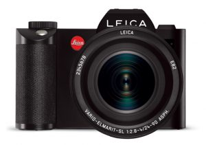 Leica-SL-front