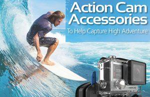 ActionCam-Acc