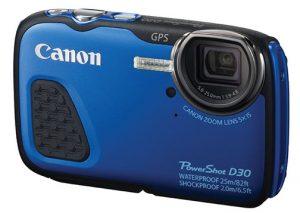 Canon-PowerShot-D30-blue-L