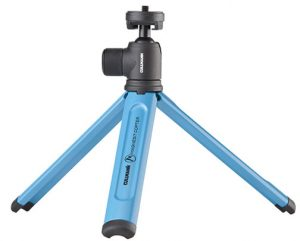 Cullmann-Magnesit-Copter-Mini-Tripod-blue