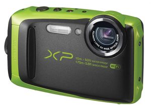 Fujifilm-FinePix-XP90-green