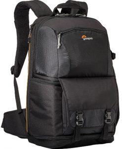 Lowepro-Fastpack-BP-250-AW-II-closed
