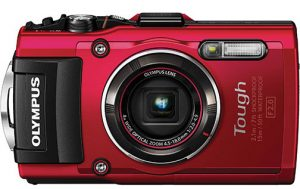 Olympus-TG-4-red-front