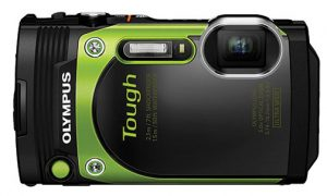Olympus-TG-870-green-front