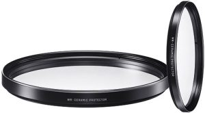 Sigma-WR-Ceramic-Protector-Filters optical filters