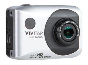 Vivitar-DVR786-right