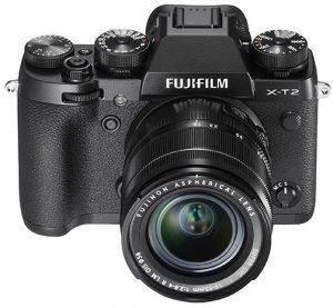 Fujifilm-X-T2_front