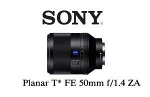 Sony-Planar-T-FE-50mm-f14-ZA-thumb