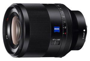 Sony-Planar-T-FE-50mm-f14ZA