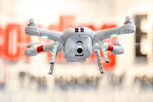 photokina-AEE-drone