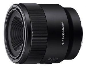 Sony-FE-50mm-f28-Macro-slant