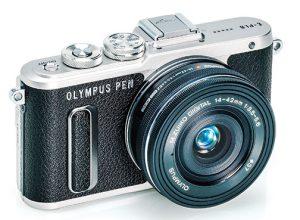 olympus-pen-e-pl8-black
