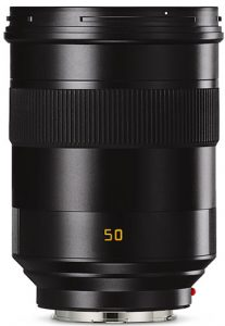leica-summilux-sl-50mm-asph_front