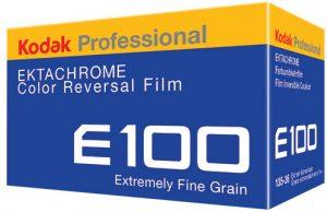 Kodak-Pro-Ektachrome-E100