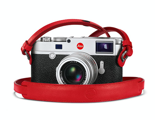 Leica-M10_Carrying-Strap_red