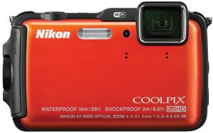 nikon-coolpix-aw120_orange-front