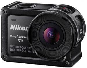 Nikon-KeyMission-170-left