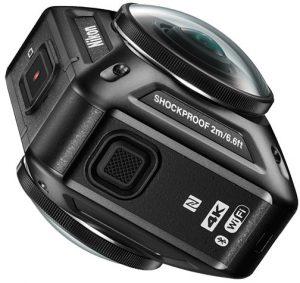 Nikon-KeyMission-360-side-angle